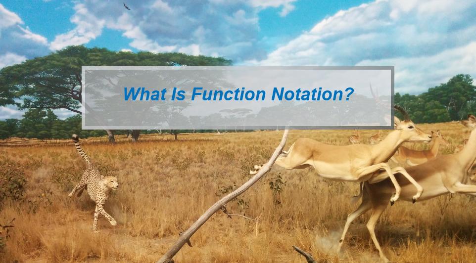 IntroTitleScreen--WhatIsFunctionNotation-01
